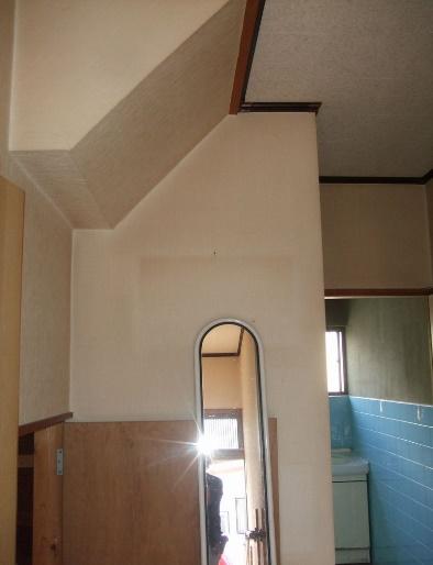 外壁塗装・瓦補修・全面改修 諸星様邸 スマイエ 岡谷 リフォーム 総合住宅サービス